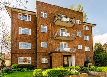 Thumbnail 2 bed flat for sale in Uxbridge Road, Surbiton