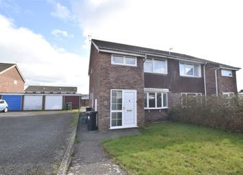 Thumbnail 1 bed flat for sale in Hencliffe Way, Hanham, Bristol
