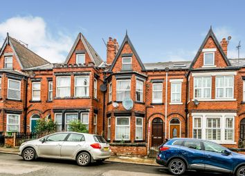 Thumbnail 1 bed flat for sale in Grange Crescent, Leeds