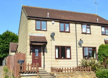 Thumbnail 3 bedroom property for sale in Bruton, Somerset