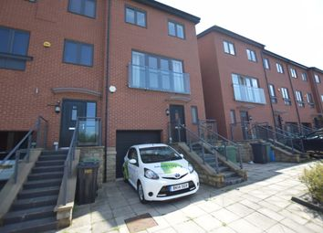 4 bed terraced house to rent in Yarn Street, Hunslet, Leeds LS10