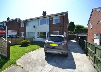 Thumbnail 3 bed semi-detached house for sale in 98 Moor Lane, Newby, Scarborough, North Yorkshire
