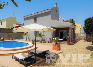 Thumbnail 3 bed villa for sale in Capuzana, Vera, Almería, Andalusia, Spain