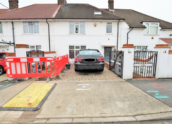 3 bed terraced house for sale in Hunters Grove, Hayes, Greater London UB3