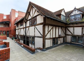 Thumbnail 4 bed maisonette for sale in Queen Annes Court, Windsor, Berkshire