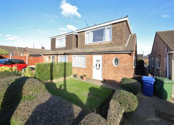 Thumbnail 3 bed bungalow for sale in Cloisters, Corringham, Stanford-Le-Hope