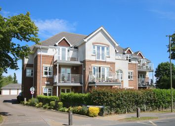 Thumbnail 2 bed flat for sale in Cavendish Place, Lymington, Hampshire