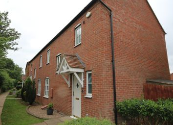 Thumbnail 3 bed semi-detached house to rent in Usher Drive, Banbury