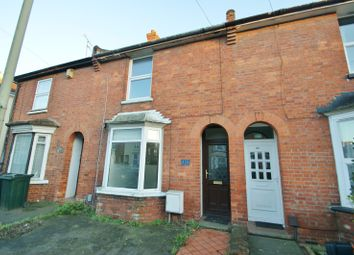 Thumbnail 3 bed terraced house to rent in Beaver Road, Ashford, Kent
