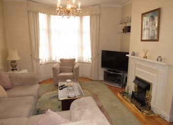 Thumbnail 3 bed terraced house for sale in Burns Road, Harlesden