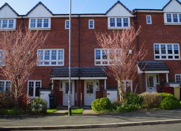 Thumbnail 3 bedroom town house for sale in Evergreen Avenue, Horwich, Bolton