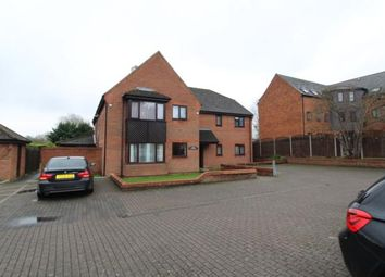 Thumbnail 1 bed flat to rent in Woodcroft, Wratten Road East