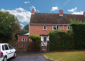 Thumbnail 3 bed semi-detached house for sale in Astley Orchard, Eastham