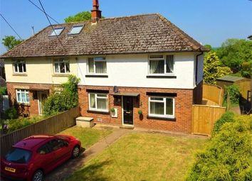 Thumbnail 3 bed semi-detached house for sale in Grove Road, Whimple, Exeter, Devon