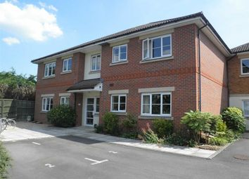 Thumbnail 2 bed flat for sale in Chestnut Road, Botley, Oxford