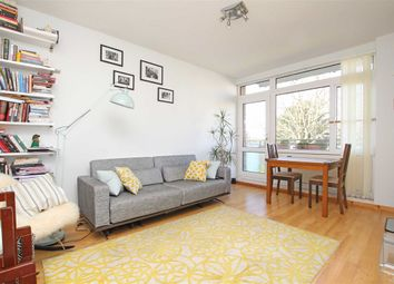 Thumbnail 2 bed flat for sale in Scrutton Close, London