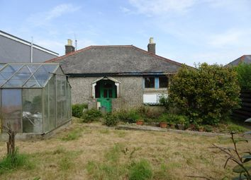 Thumbnail Detached bungalow for sale in 3 Penvale Villas, St. Gluvias, Penryn, Cornwall
