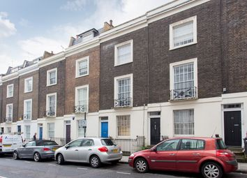 Thumbnail 2 bed flat for sale in Jamestown Road, Camden Town