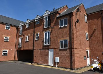 Thumbnail 1 bedroom flat for sale in Aria Court, Broad Oak Drive, Stapleford