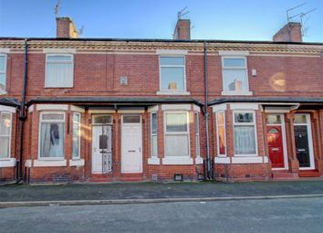 Thumbnail 2 bedroom terraced house for sale in Boscombe Street, Manchester