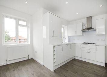Thumbnail 2 bed flat for sale in Whitton Avenue East, Sudbury
