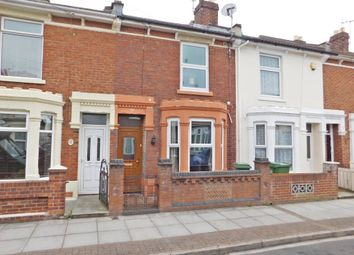 Thumbnail 3 bedroom terraced house for sale in Chesterfield Road, Portsmouth