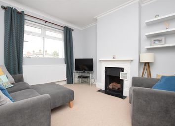 Thumbnail 2 bed semi-detached house to rent in George Street, Gidea Park, Romford