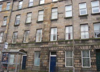 Thumbnail 4 bed property to rent in East Preston Street, Edinburgh