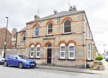 Thumbnail 1 bed flat for sale in Scarcroft Road, York