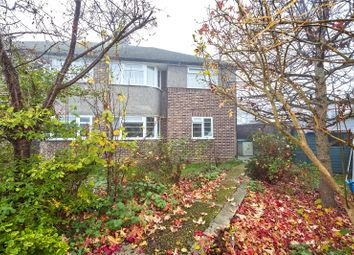 Thumbnail 2 bed maisonette for sale in Doone Close, Teddington