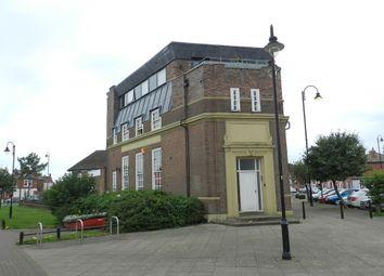 Thumbnail 1 bed flat to rent in Warrenhurst Road, Fleetwood