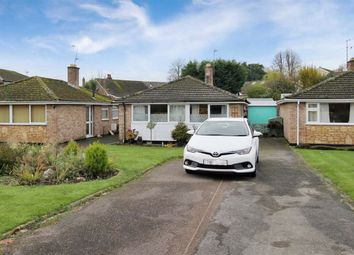 Thumbnail 2 bed bungalow for sale in Waterside, Ross-On-Wye