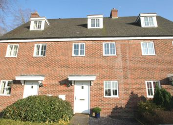 Thumbnail 3 bed terraced house for sale in The Limes, High Street, Shrewton, Salisbury