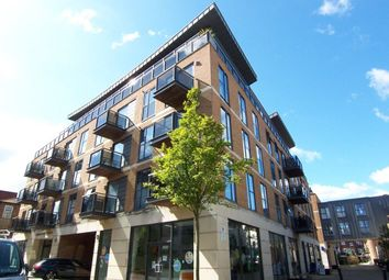 Thumbnail 2 bed flat to rent in Surbiton Plaza, St Marys Road, Surbiton