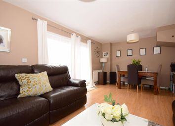 Thumbnail 3 bedroom town house for sale in Elderberry Way, London