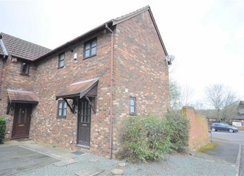 Thumbnail 2 bed mews house to rent in Kingsdown Mews, Clayton, Newcastle-Under-Lyme