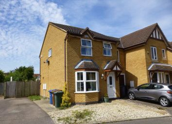 Thumbnail 3 bed end terrace house for sale in Partridge Chase, Bicester