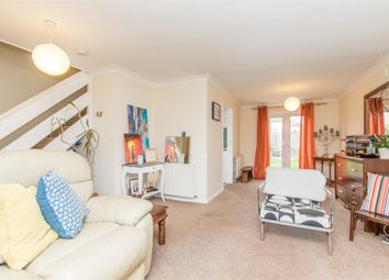 Thumbnail 3 bed detached house for sale in Peachcroft Road, Abingdon, Oxfordshire