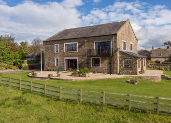 Thumbnail 5 bed detached house for sale in Church Close, Mellor