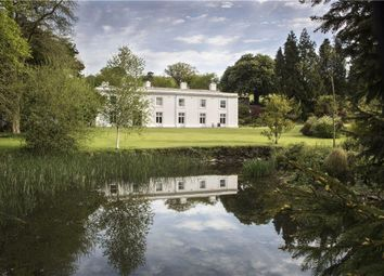 Thumbnail 8 bed detached house for sale in Bridestowe, Edge Of Dartmoor, Devon