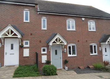 Thumbnail 2 bed terraced house for sale in Hillside View, Chinnor
