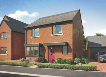 3 bed detached house for sale in York Road, Priorslee, Telford TF2
