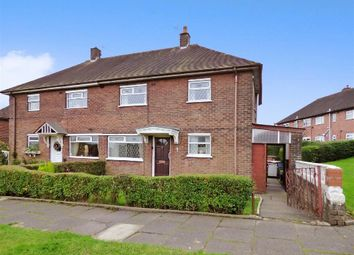 Thumbnail 3 bed semi-detached house for sale in Cloister Walk, Abbey Hulton, Stoke-On-Trent
