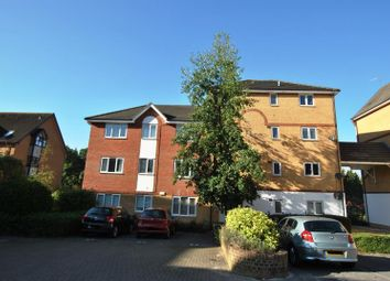Thumbnail 2 bedroom flat to rent in Butlers Close, Crews Hole, Bristol
