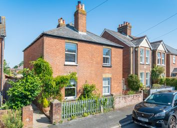 Thumbnail 2 bed cottage for sale in Western Road, Lymington