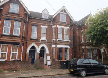Thumbnail 1 bedroom maisonette to rent in Spenser Road, Bedford