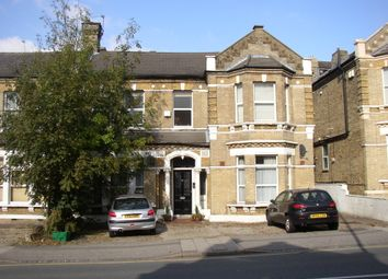 Thumbnail 3 bed flat to rent in Manor Road, Beckenham