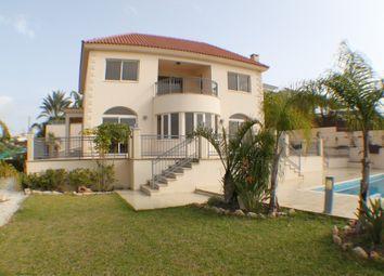 Thumbnail Villa for sale in Mesovounia, Limassol, Cyprus
