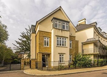 Thumbnail 5 bed property for sale in Melliss Avenue, Kew, Richmond