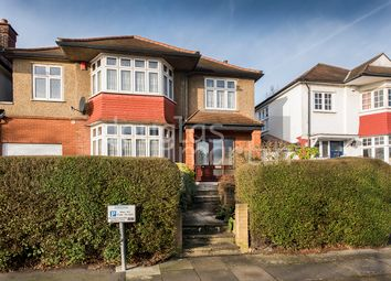 5 bed detached house for sale in Crespigny Road, London NW4